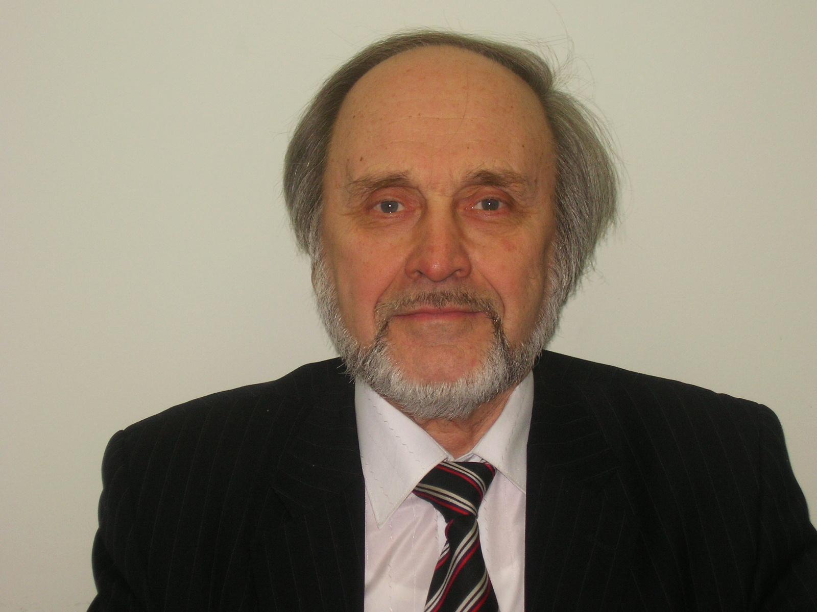 Каспин И.В.